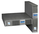 Eaton EX Rack/Tower UPS 2U as rack and tower